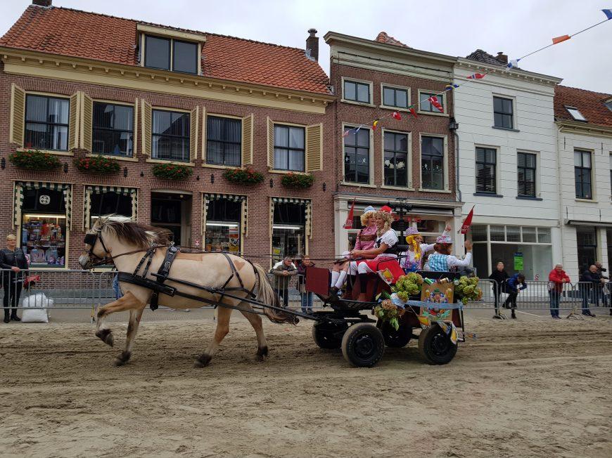 Paardenmarkt Vianen 2017!